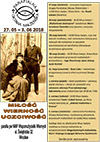 Parafialna Oktawa Małżeńska - zaproszenie