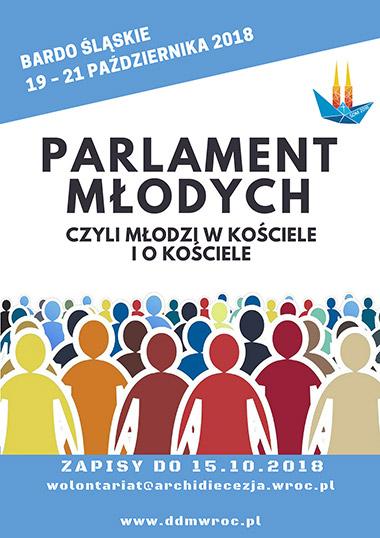 Parlament Młodych